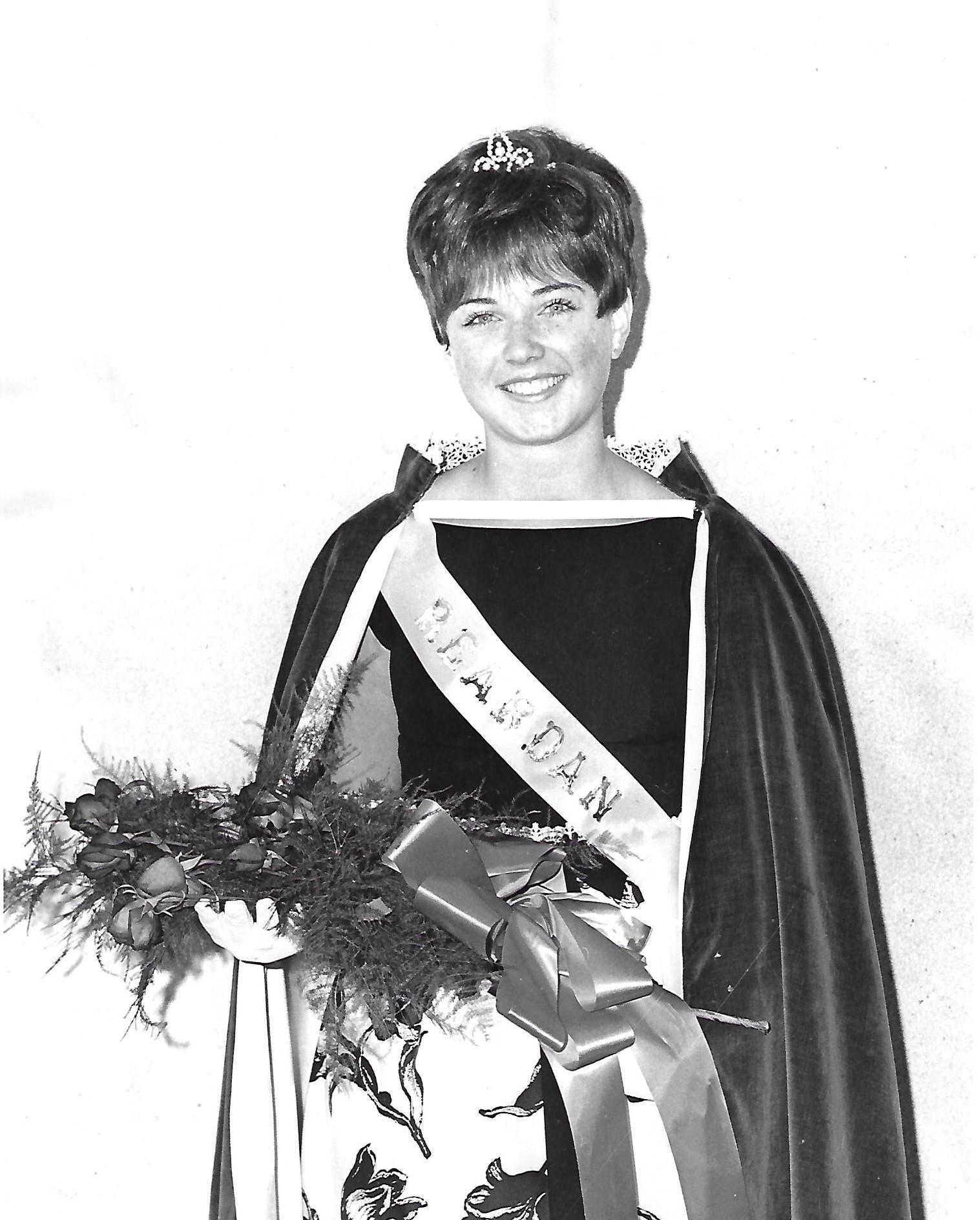 Lincoln County Fair Queen