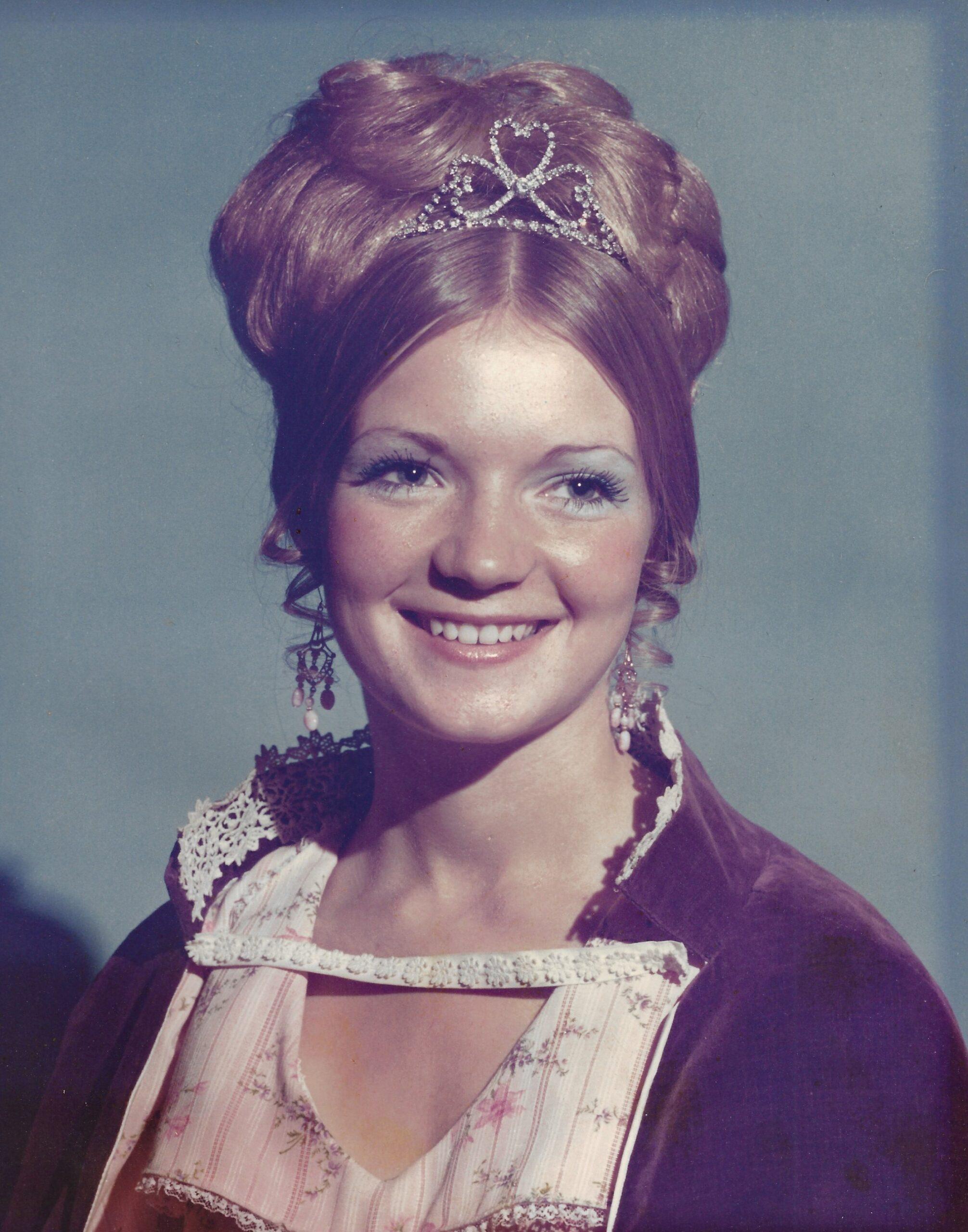 1973 Lincoln County Fair Queen